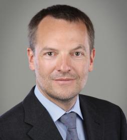 Ansprechpartner Dr. Harald Dinter